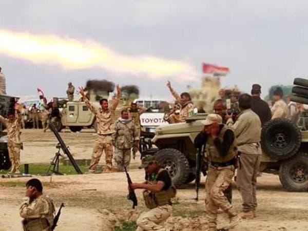 غارة جوية مجهولة تخلّف عشرات القتلى في القائم العراقية