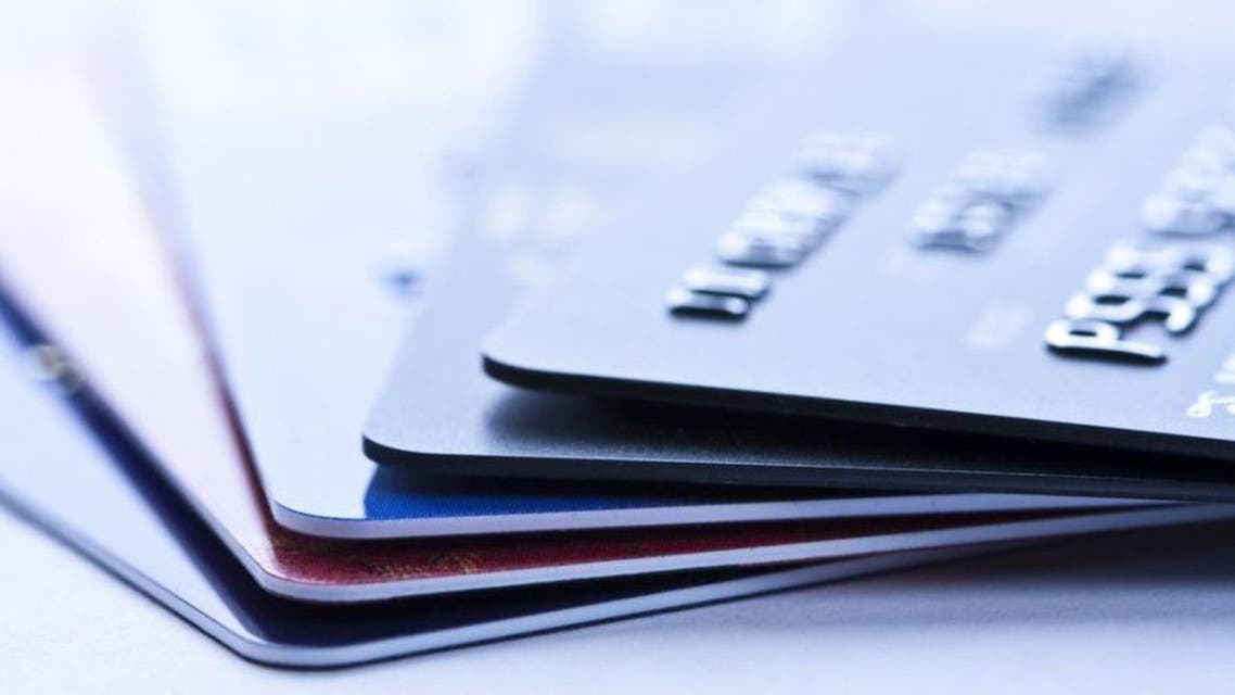 credit cards shutterstock