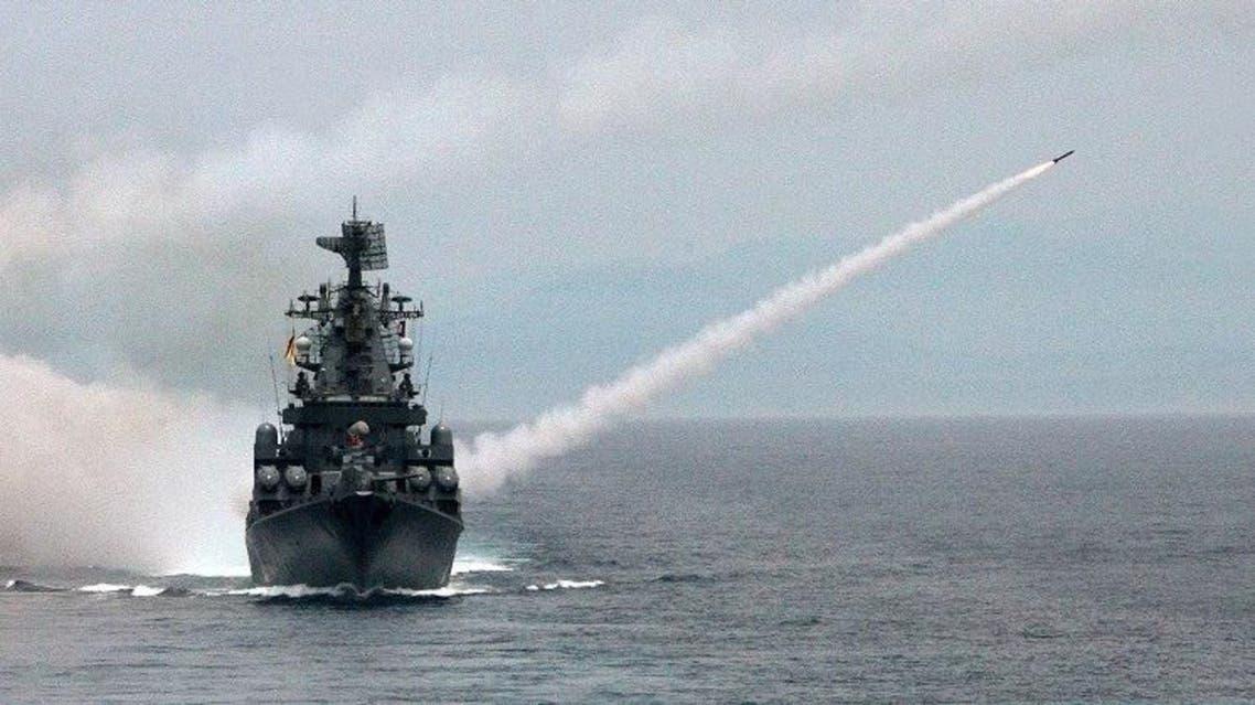 نعتزم تأسيس مركز عسكري للبحرية الروسية في السودان