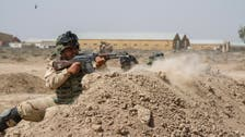 U.S. to send up to 450 more troops to train Iraqis