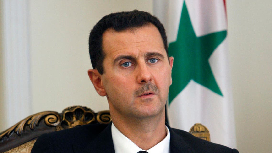 Assad AP