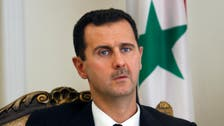 Syrian president replaces two Cabinet ministers