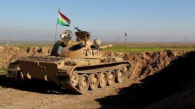 """""""البيشمركة"""" دمروا آلاف المنازل العربية في العراق"""