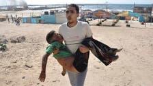 الأمم المتحدة: إسرائيل وحماس ارتكبتا جرائم حرب في #غزة