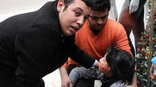 Egyptian policeman sentenced to 15 years over killing of activist