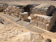 5 مصريين وأردني خرجوا للتنقيب عن الآثار فماتوا عطشا