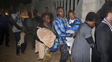 توقيف 117 مهاجرا قبالة ليبيا