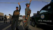 Bomb attack on Afghan news agency, two hurt
