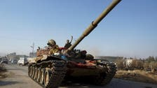 Syrian rebel alliance says captures air base in south