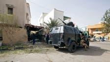 Gunmen storm Tunisian consulate in Tripoli