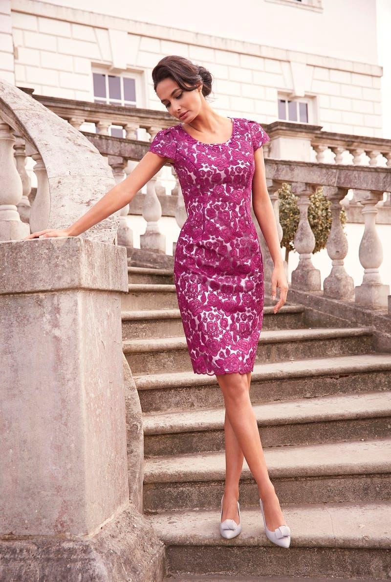 Irish eveningwear designer Lorcan Mullany has designed for the glamorous likes of Princess Diana, Elizabeth Taylor and Taylor Swift