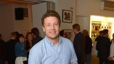 Celebrity chef Jamie Oliver's restaurant chains collapse
