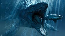 Film of the summer? 'Jurassic World' roars into Gulf cinemas
