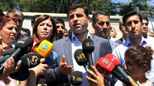 Pro-Kurdish party warns of ISIS sabotage in Turkey