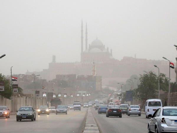 انفجار عبوة محلية الصنع في القاهرة دون إصابات