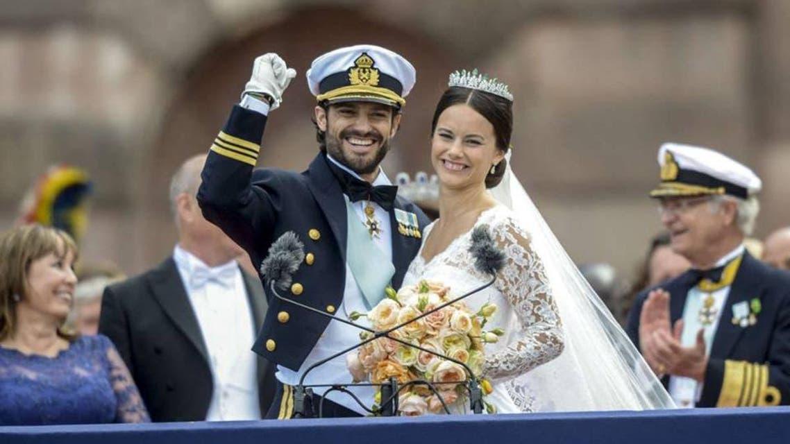 زواج السويد