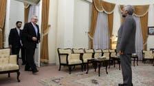 Russia 'worried' over Iran nuclear talks slowdown