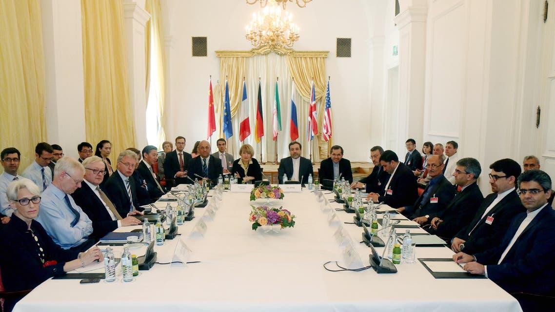 إيران نووي فيينا