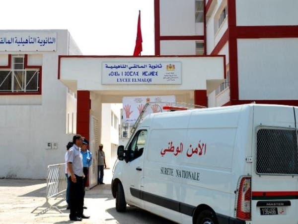اعتقال 57 متهما في تسريبات البكالوريا بالمغرب
