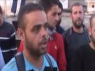 """الثوار يلقون القبض على زعيم """"داعش"""" في ريف حمص"""