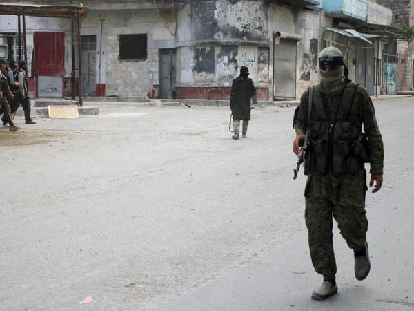 """المرصد: """"جفش"""" تهاجم """"أحرار الشام"""" في إدلب"""
