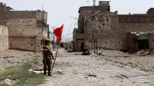 Pakistan says airstrikes kill 20 militants by Afghan border