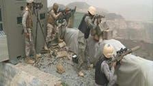 سعودی فوج کا یمن کے اندر ممنوعہ علاقے کا قیام