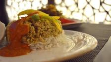 Rare Emirati eatery in Dubai serves up national delights