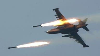 """مقتل """"والي الجزيرة"""" الداعشي بضربة جوية غرب الموصل"""