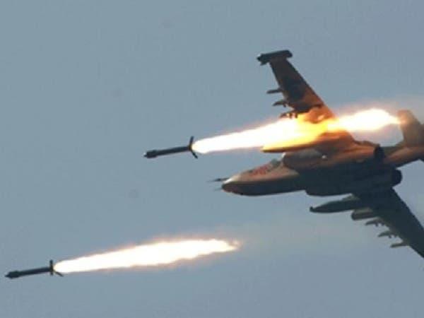 التحالف الدولي يحقق في سقوط مدنيين بغارات في سوريا