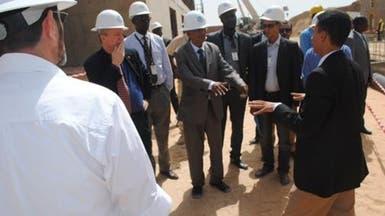 الكساد يهدد التجار بسبب السفارة الأميركية في نواكشوط