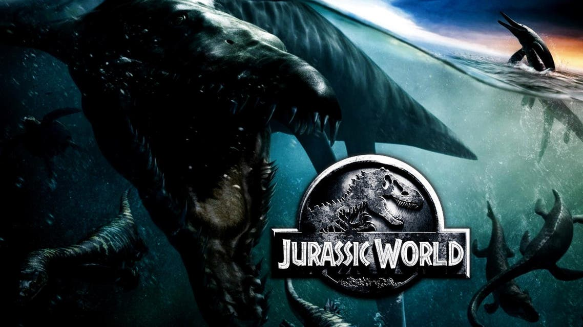 """Jurassic world """"Jurassic World"""" takes us back to the island theme park where scientists first revived T-Rex and Co. (Courtesy: Universal Pictures)"""