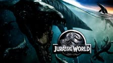 'Jurassic World' eats box office alive