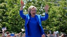 Clinton kicks off 2016 bid, embracing chance to make history