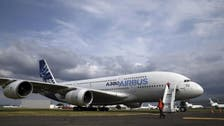 Airbus increases 20-year jet demand forecast