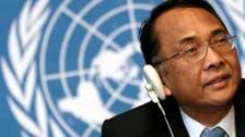 Israel blocks visit of U.N. human rights envoy