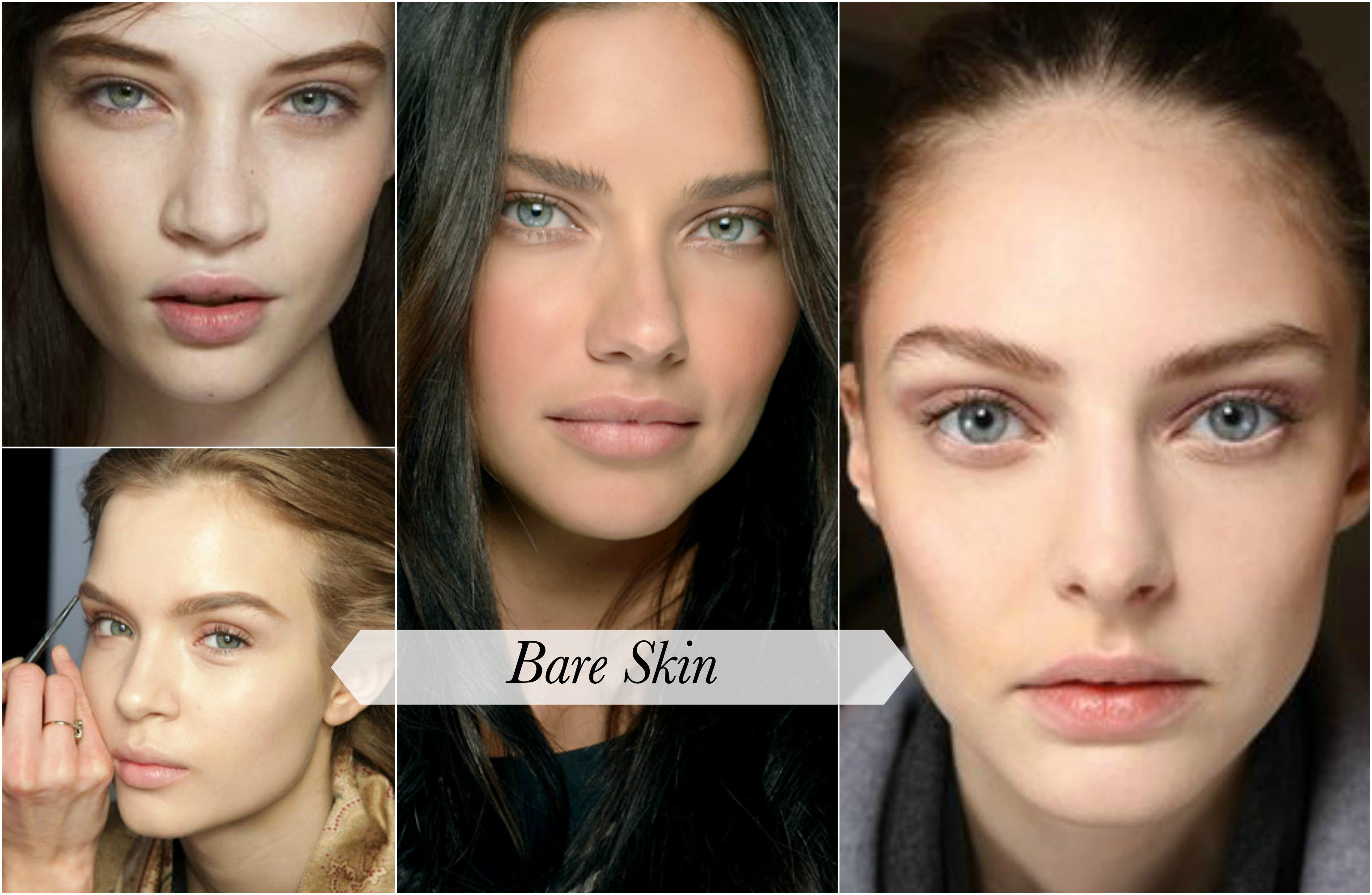 how to make skin perfect