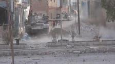 تحديات أخّرت حسم المعارك لصالح الشرعية في #اليمن