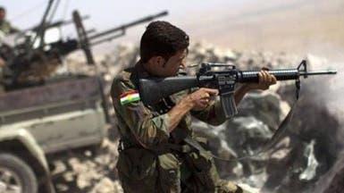 تراجع #داعش في معقله إثر تقدم القوات الكردية بالرقة