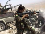 الأكراد يسيطرون على تل أبيض ويقطعون خط إمداد داعش