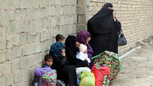First families return to Tikrit since city retaken from ISIS