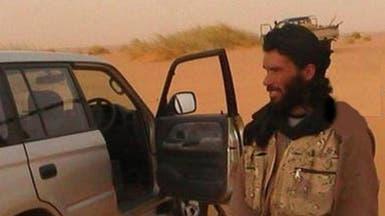 #القاعدة و #المرابطون ينفيان مقتل بلمختار بغارة أميركية