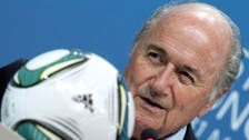 CAF unaware of African requests for Sepp Blatter to stay on