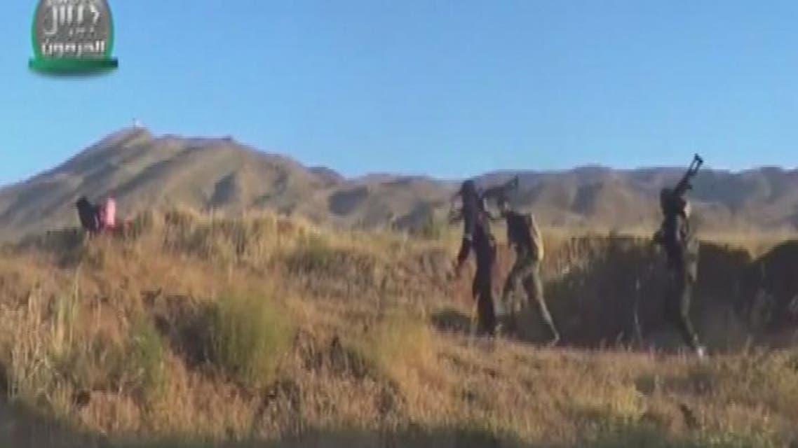 THUMBNAIL_ الجيش الحر يسيطر على التلول الحمر شمالي القنيطرة