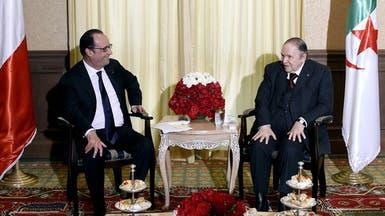 رئيس وزراء الجزائر: بوتفليقة هو من يحكم البلاد