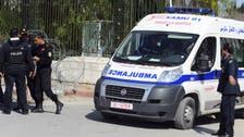 Tunisia train crash kills 14 during rush hour