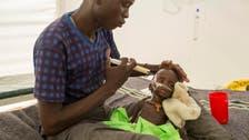 U.N.: 250,000 children starving in South Sudan