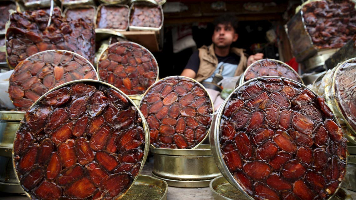 Muslims prepare for Ramadan