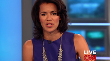 CNN anchor apologizes for calling Dallas gunman 'brave'