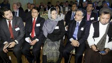 Afghan, Taliban delegates attend Oslo talks on ending conflicts